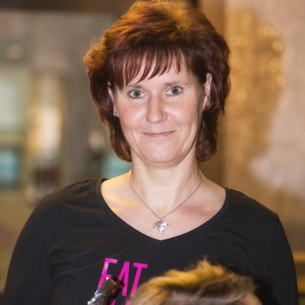 Jeanette Janne