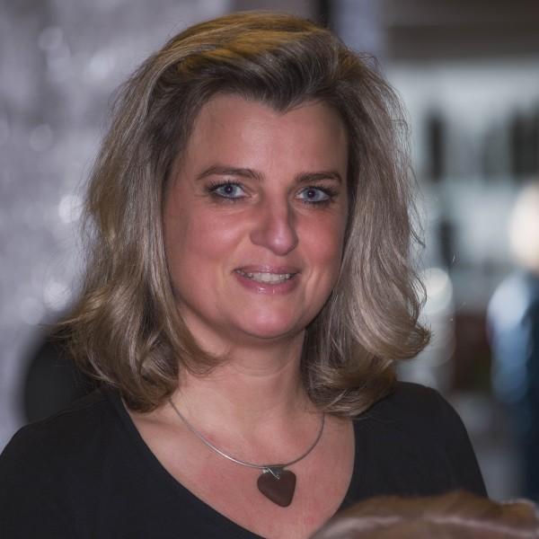 Jeanette Vollert